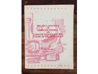 The ABC's (AND 912's) of Porsche Engines by Harry Pellow (Vintage Book)