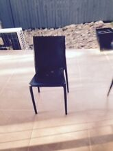 Cafe Chairs Stafford Brisbane North West Preview