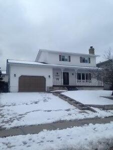 FIRST OPEN HOUSE: 1007 LAKE ST., TODAY FEB 12  1:00-2:00