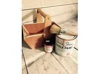 Lets Get Creative With Annie Sloan Chalk Paint Course