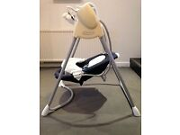 Graco Baby Swing - collection only