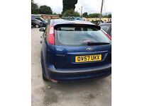 ford focus mot march18