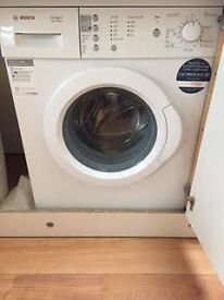 BOSCH Classixx Washing Machine - £50