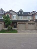 4 Bedroom Townhome Available September 1st on Lambeth Way