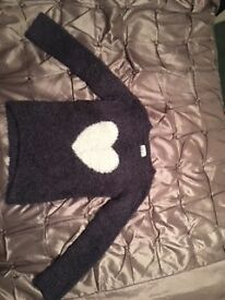REDUCED!!! Girls Jumpers for sale excellent condition.