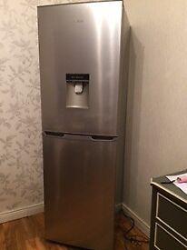 Kenwood Fridge Freezer with drink dispenser