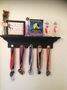Medal/Trophy or Hat Display Rack