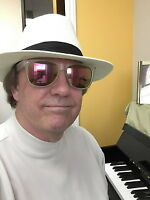 Piano Lessons. Learn EDI, Music Production, Jazz Improv