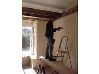 HANDYMAN SERVICES - GET IT FIXED! Home maintenance services offered around Chichester Harbour.