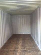 Cargo Worthy Shipping Containers delivered to Healesville Area Healesville Yarra Ranges Preview