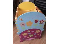Storage Boxes/Cabinets/Shelves ideal for Children's Bedroom or Playroom