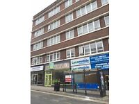 LET BY - 1 BEDROOM - THOMPSON HOUSE - BRILLIANT CONDITION - LOW RENT - NO DEPOSITS - DSS ACCEPTED