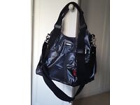 Storksak Tania Bee Changing bag in excellent used condition