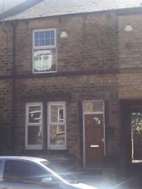 Blakeney Road, Crooks 3 bed mid terraced property