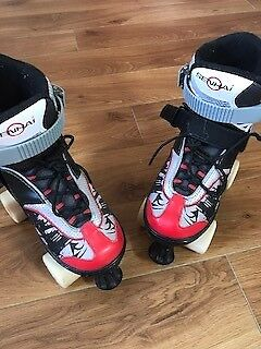 Pair of Roller Skates for Sale, hardly ever used