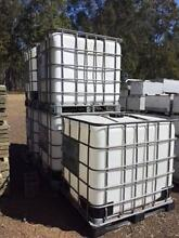 International Bulk Container 1000L Clarenza Clarence Valley Preview