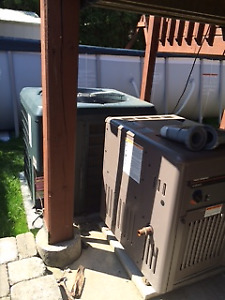 Hayward Natural Gas Pool Heater - Never used