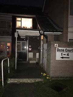 LOVELY 1 BED 2ND FLOOR FLAT AVAILABLE IN DENE COURT, DENE GARDENS, HA7 4TA