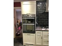 Magnet kitchen units(used)