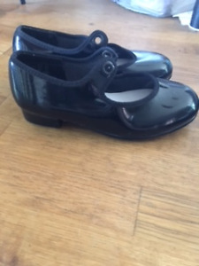 Size 9 Stepdancing / Tap Shoes