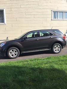2014 Chevrolet Equinox VUS