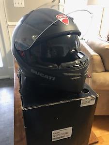 Ducati Motorcycle Helmet
