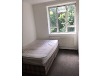 DOUBLE ROOM CLOSE TO VAUXHALL AND STOCKWELL - £650 PCM - ALL BILLS