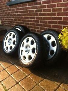 Pirelli Snow Carving winter tires