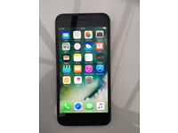 Iphone 6 128 GB factory unlocked excellent condition