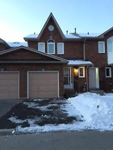 Renovated 3 Bedroom Townhouse for Rent - Great area!