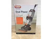 Dual power carpet cleaning new on the box