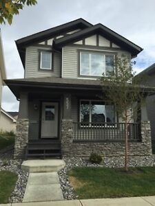 New home, Allard South Edmonton for rent. First month rent free