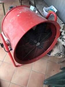 extraction fan Winston Hills Parramatta Area Preview