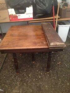 Antique table London Ontario image 1