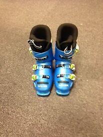 Kids Lange Junior RSJ 50 Ski Boots