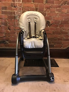 Wonderful Graco Blossom High Chair for Sale