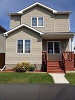 Beautiful, executive quality 3 bedroom, with finished garage.