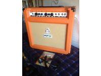 ORANGE TH30 Guitar Amplifier