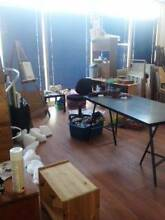 Art studio Ascot Belmont Area Preview