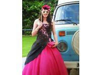 Prom/ Ball dress