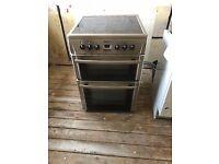 Beko Double Oven Cooker
