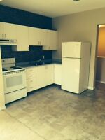 50% OFF 1ST MONTH'S RENT - 2 BDRM APT - 159 YEOMANS ST.