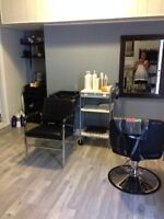 HAIR CUTS & COLOUR / ALL AESTHETICS !!! BEST PRICES!!