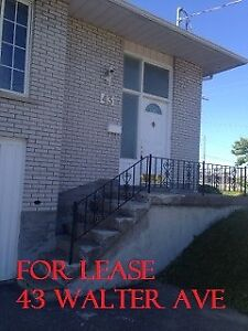For Rent in Newmarket!