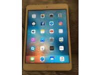 Apple iPad mini 16gb silver wifi
