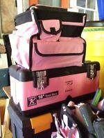 Pink TOMBOY hand tools
