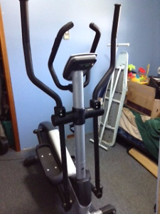 ELLIPTICAL, perfect condition