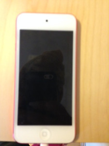 IPOD TOUCH 6TH GENERATION 16GB - PINK