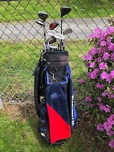 Spalding Golf Clubs