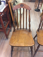 2 VINTAGE SIDE CHAIRS Ottawa Ottawa / Gatineau Area Preview